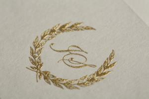 Huddleston engraved motif 2