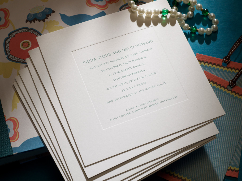 Wedding Invitation Ideas and Inspiration