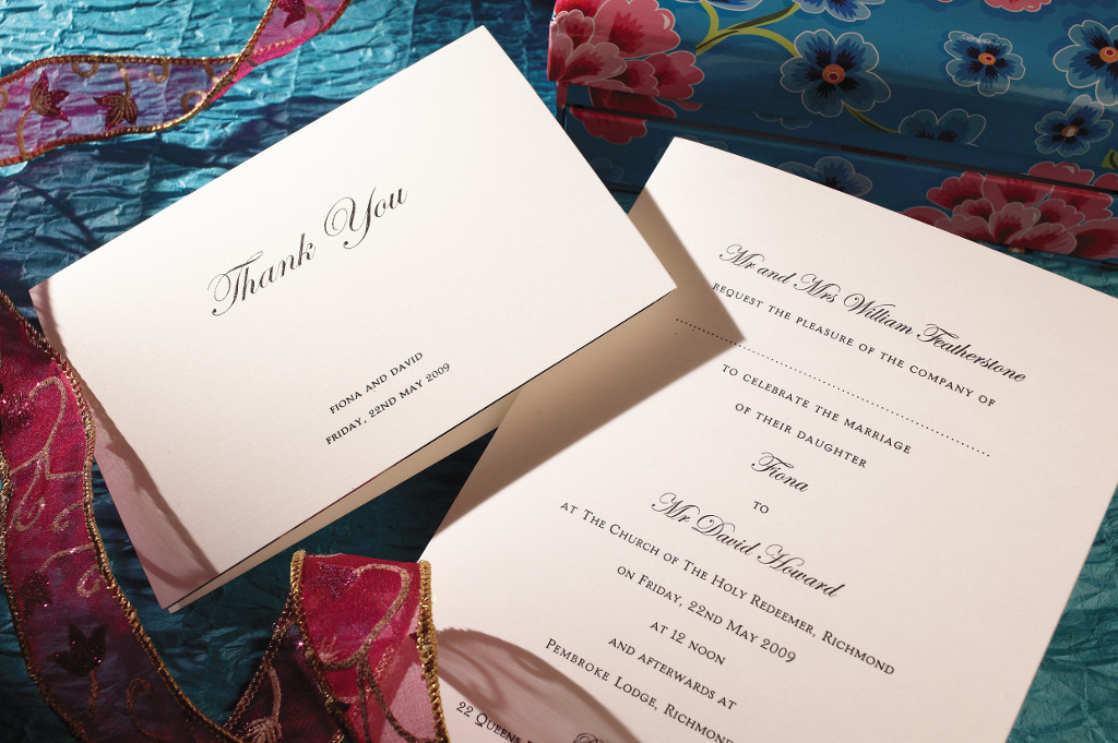 Wedding Invitation Ideas and Inspiration