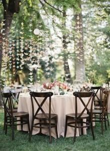 Ethereal wedding theme
